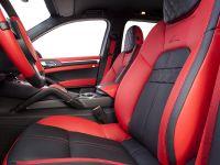 2012 Lumma CLR 558 Porsche Cayenne, 8 of 8