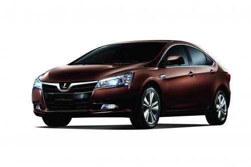 LUXGEN sedan: семейный автомобиль будущего