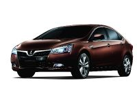 thumbnail image of 2012 LUXGEN Sedan
