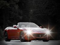 thumbnail image of 2012 Maserati GranCabrio Sport