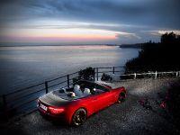 2012 Maserati GranCabrio Sport, 3 of 36