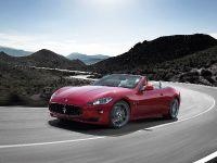2012 Maserati GranCabrio Sport, 4 of 36