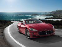 2012 Maserati GranCabrio Sport, 5 of 36
