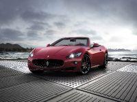 2012 Maserati GranCabrio Sport, 7 of 36