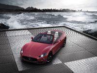 2012 Maserati GranCabrio Sport, 8 of 36