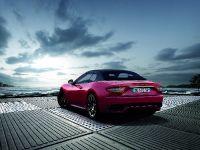 2012 Maserati GranCabrio Sport, 9 of 36