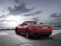 2012 Maserati GranCabrio Sport, 10 of 36