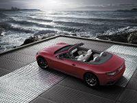 2012 Maserati GranCabrio Sport, 11 of 36