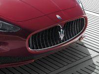 2012 Maserati GranCabrio Sport, 13 of 36