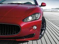 2012 Maserati GranCabrio Sport, 14 of 36
