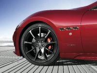 2012 Maserati GranCabrio Sport, 16 of 36