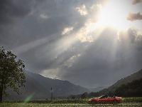 2012 Maserati GranCabrio Sport, 17 of 36