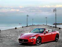 2012 Maserati GranCabrio Sport, 18 of 36