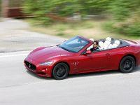 2012 Maserati GranCabrio Sport, 20 of 36