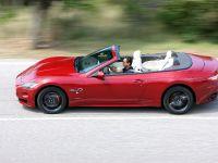 2012 Maserati GranCabrio Sport, 21 of 36