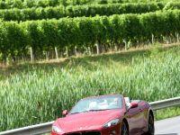 2012 Maserati GranCabrio Sport, 22 of 36