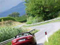 2012 Maserati GranCabrio Sport, 23 of 36