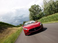 2012 Maserati GranCabrio Sport, 24 of 36
