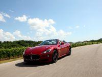 2012 Maserati GranCabrio Sport, 25 of 36