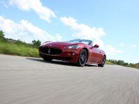 2012 Maserati GranCabrio Sport, 26 of 36