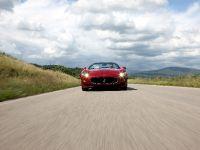 2012 Maserati GranCabrio Sport, 27 of 36