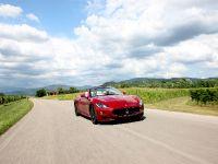 2012 Maserati GranCabrio Sport, 28 of 36