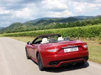 2012 Maserati GranCabrio Sport, 29 of 36