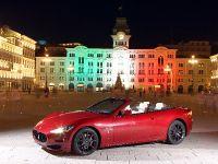 2012 Maserati GranCabrio Sport, 30 of 36