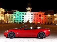 2012 Maserati GranCabrio Sport, 31 of 36