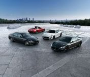 2012 Maserati GranCabrio Sport, 32 of 36