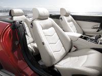 2012 Maserati GranCabrio Sport, 36 of 36