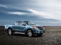 2012 Mazda BT-50 Freestyle, 1 of 2