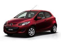 2012 Mazda Demio 13C-V Smart Edition , 1 of 2