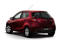 2012 Mazda Demio 13C-V Smart Edition , 2 of 2