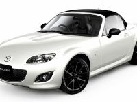 2012 Mazda MX-5 Miata Special Edition, 1 of 2