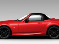 2012 Mazda MX-5 Miata Special Edition, 2 of 2