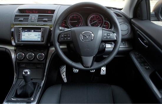 Mazda 6 Venture Edition