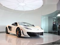 2012 McLaren MP4-12C High Sport, 1 of 10