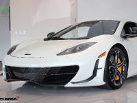 2012 McLaren MP4-12C High Sport, 3 of 10