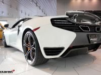 2012 McLaren MP4-12C High Sport, 7 of 10