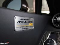 2012 McLaren MP4-12C High Sport, 8 of 10