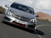 2012 Mercedes-Benz A-Class, 1 of 30