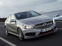 2012 Mercedes-Benz A-Class, 2 of 30