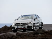 2012 Mercedes-Benz A-Class, 4 of 30