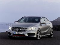 2012 Mercedes-Benz A-Class, 5 of 30