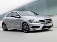 2012 Mercedes-Benz A-Class, 6 of 30