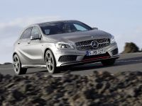 2012 Mercedes-Benz A-Class, 7 of 30