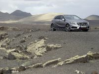 2012 Mercedes-Benz A-Class, 8 of 30