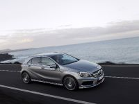 2012 Mercedes-Benz A-Class, 9 of 30