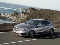 2012 Mercedes-Benz A-Class, 10 of 30